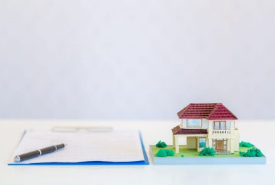 The Document Closeup, Mortgage Application Form